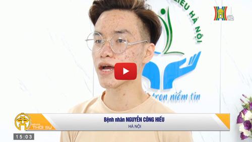 Phóng sự truyền hình Hà Nội